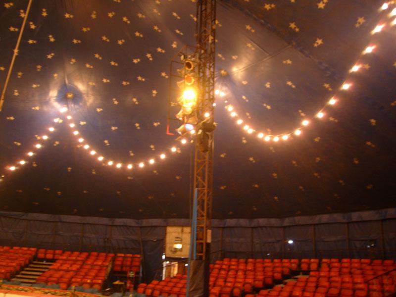 Circus Equipment Hire 07836 641277